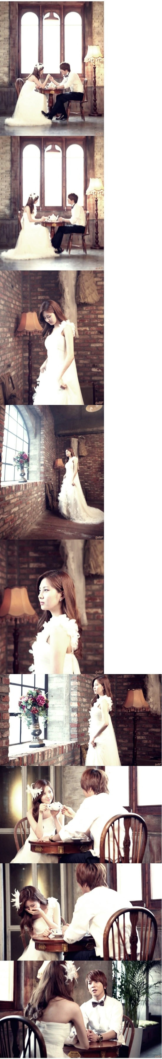 Wedding Photo in 1 Pic Watch Goguma Couple Again @ http://wgmhammer.blogspot.com/2014/07/wgm-goguma-couple-eng-sub.html