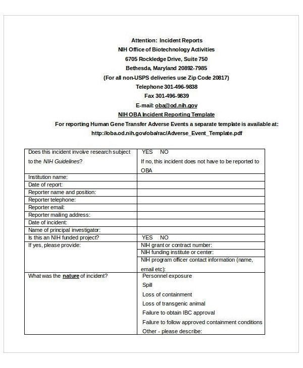 Fresh Fleet Management Report Template Title The Contract