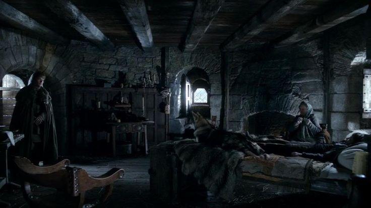 28 Best Got Place Winterfell Images On Pinterest Season 1 House Stark And Valar Dohaeris