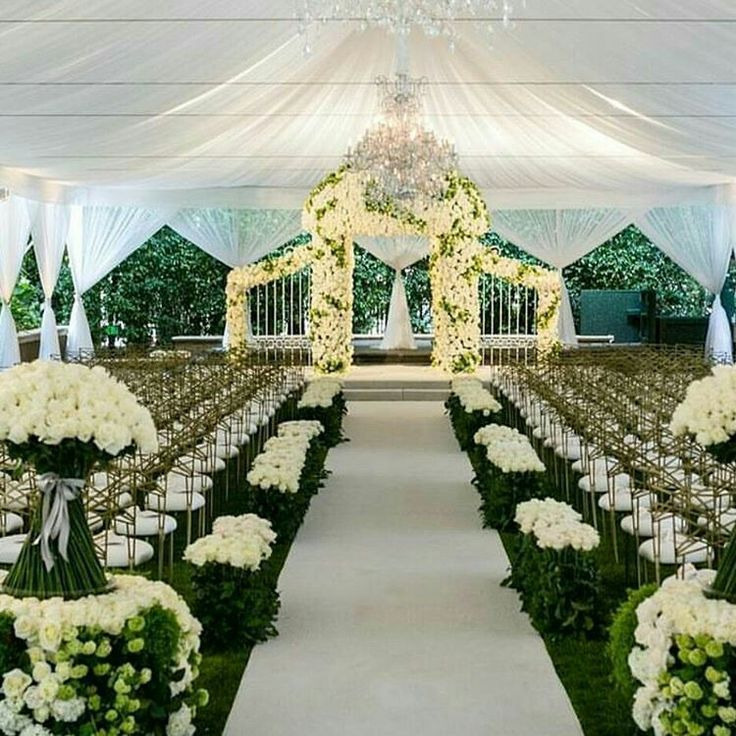 "❣internationaleventco @InsideWeddings predicts wedding design for Pippa Middleton's upcoming spring nuptials! ""Should Pippa and James desire a more formal space for their vows, they can turn a classic English garden into a refined, tented affair – to account for the possibility of rain."" 