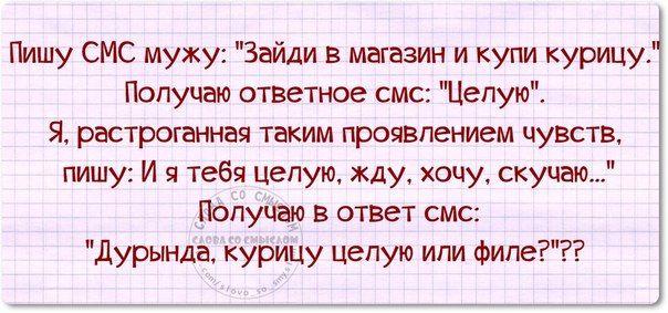 Прикольные фразочки в картинках :) 29 штук » RadioNetPlus.ru развлекательный портал