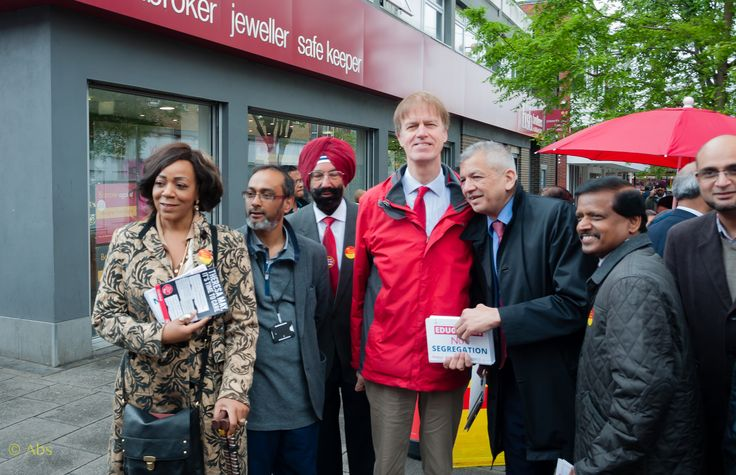 https://flic.kr/p/TUFzYp | General Election,Campaigning | General Election  In The First Week Of Election Campaigning to Re-Elect Stephens Timms, East Ham CLP