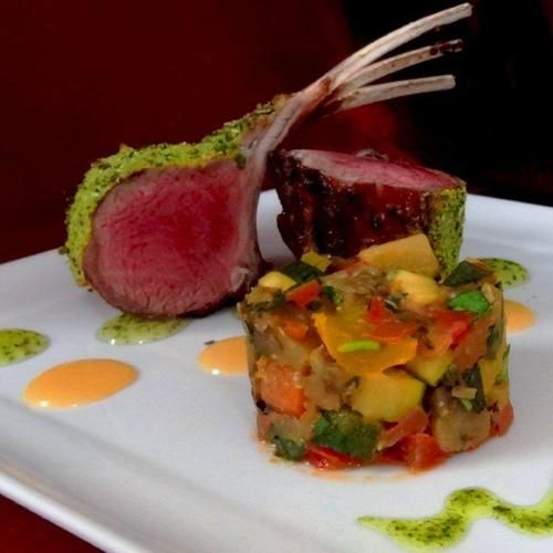 Best 25 fine dining food ideas on pinterest fine dining for Fine dining at home recipes