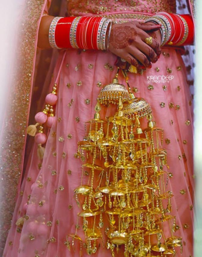 Bridal Chooda Designs That Every Bride Must Try-Shaadimagic