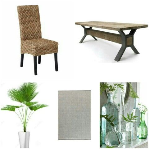 Wish list for my dining room
