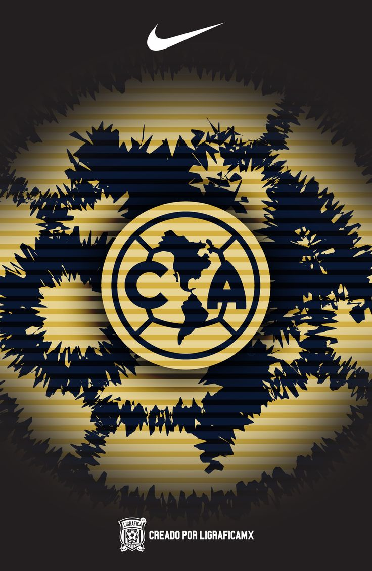 190 best images about Club America on Pinterest | Logos