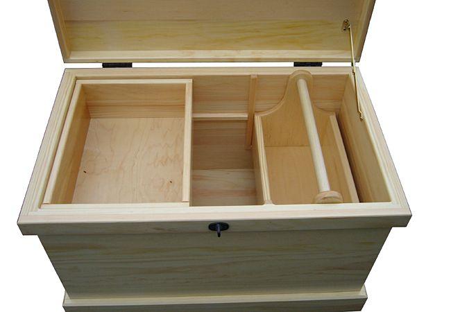 horse tack box | Horse Tack Trunks | Amish Built Tack Boxes