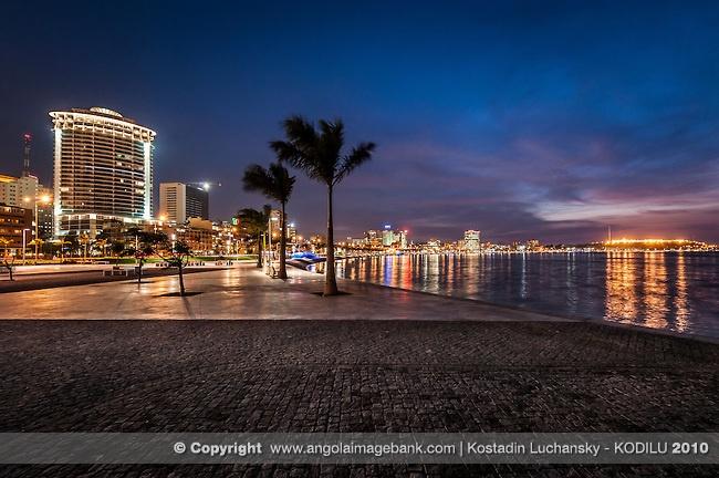 #Luanda 2010
