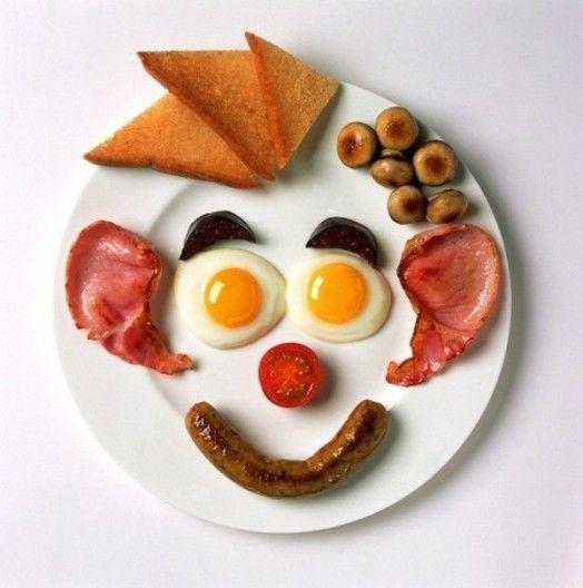 Creative kids breakfast ideas, DIY breakfast for kids #kids #food #ideas www.foodideasrecipes.com