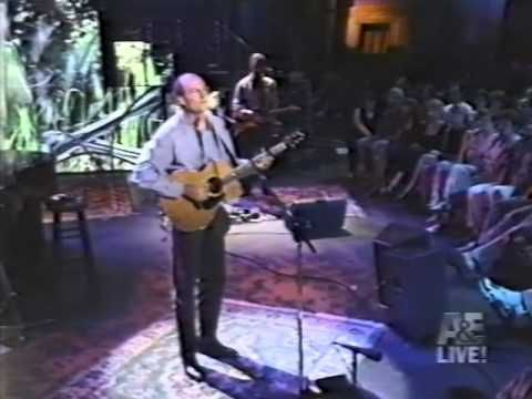 James Taylor - A&E Live By Request 1997 (Full TV Show) - YouTube