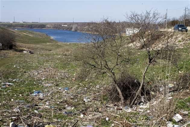 Primăria comunei Limanu demarează un amplu proiect de ecologizare al acestor sate. Prima actiune de igienizare va avea loc luni, 3 aprilie începând cu ora 10.00 în Vama Veche