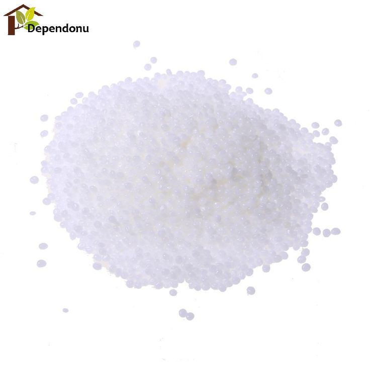 High Quality 100g Polymorph InstaMorph Thermoplastic Friendly Plastic DIY aka Polycaprolactone polymorph Pellet