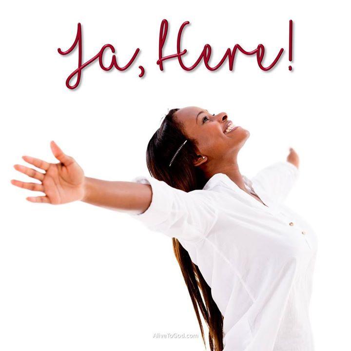 1 Korinthiërs 1:9  God is getrou deur wie julle geroep is tot die gemeenskap met sy Seun Jesus Christus onse Here.  Ons dienn wonderlike en n getroue God wie sal doen wat Hy gesê het. Maar Hy bied ons nog meer; vennootskap met Sy eie Seun. Ons kan in gemeenskap met die Here ons Verlosser lewe. Hierdie is deel van Sy verlossende doel en plan vir jou lewe.  Gebed: Vader dankie dat U my getroue God en Vader is. Dankie ook vir die geleentheid om in gemeenskap met U Seun my Verlosser te lewe. Ek…