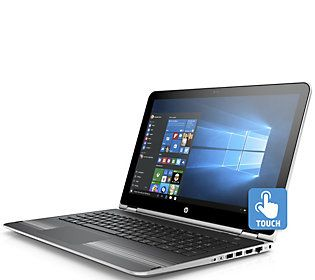 HP Pavilion x360 2-in-1 Touch Laptop Core i5, 8GB RAM, 1TB HDD