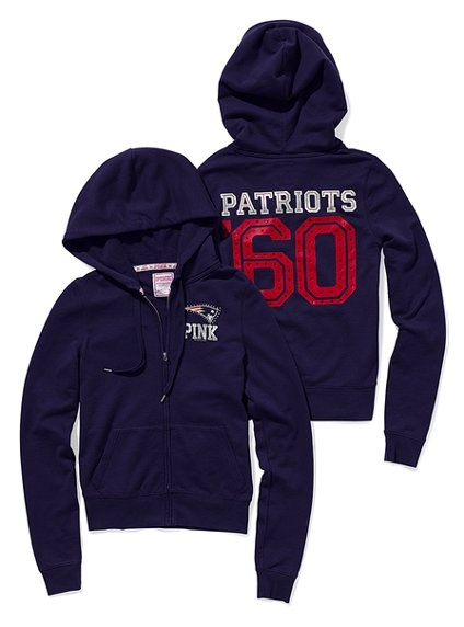 Ne patriots hoodie