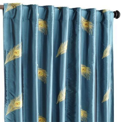 1000+ images about Curtains on Pinterest   LUSH, Window treatments ...