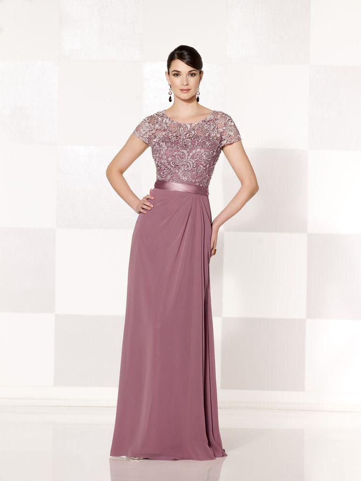 Vestido De Festa - 215625