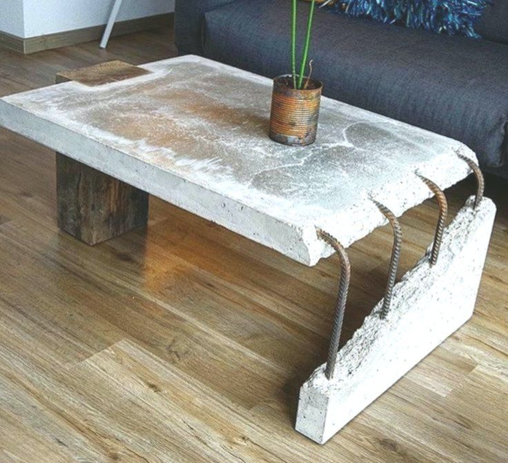 Coffee Tables Aren T Usually The Statement Piece But I Think This