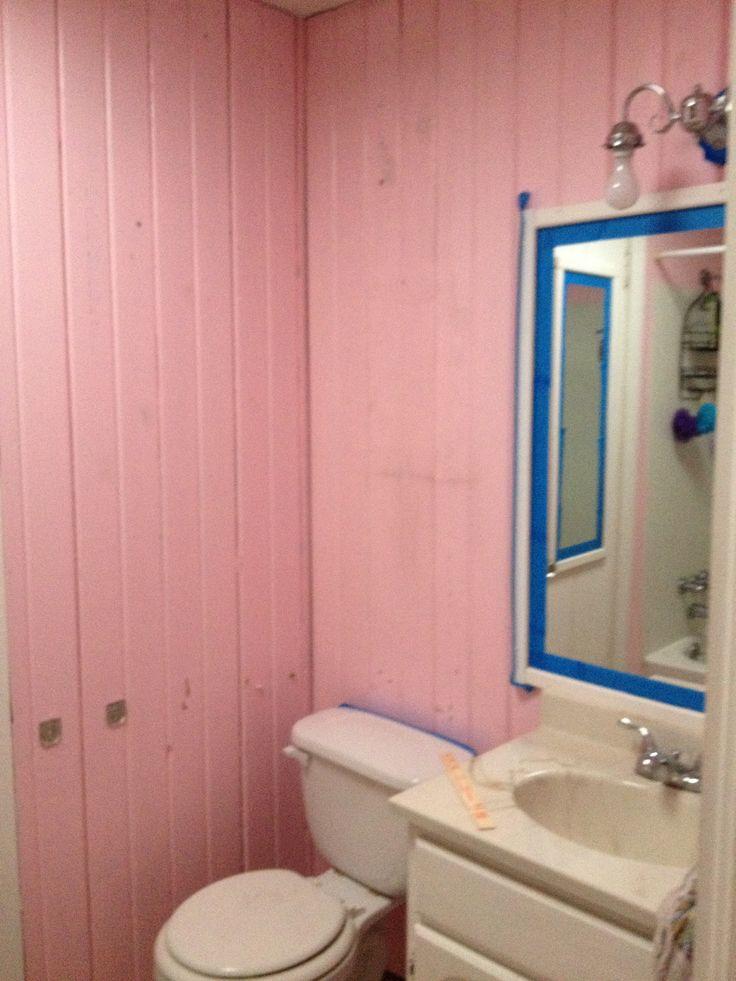 Bathroom ideas pink - Bathroom Remodel Bathroom Remodel Pinterest Bathroom