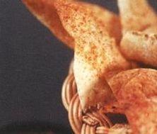 Croustilles BBQ  MINCAVI