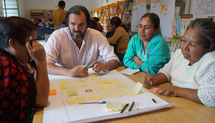 Taller VI Desarrollo de un único plan económico comunitario de desarrollo sostenible y determinar el alcance de los primeros cuatro proyectos, incluyendo el modelo de negocio, el impacto operativo y desarrollo del producto, el modelo financiero y plan de trabajo para su consecución. #Tequixtepec #Oaxaca #SEEDMexico #comunidad #CambioSocial #OaxacaEmprende