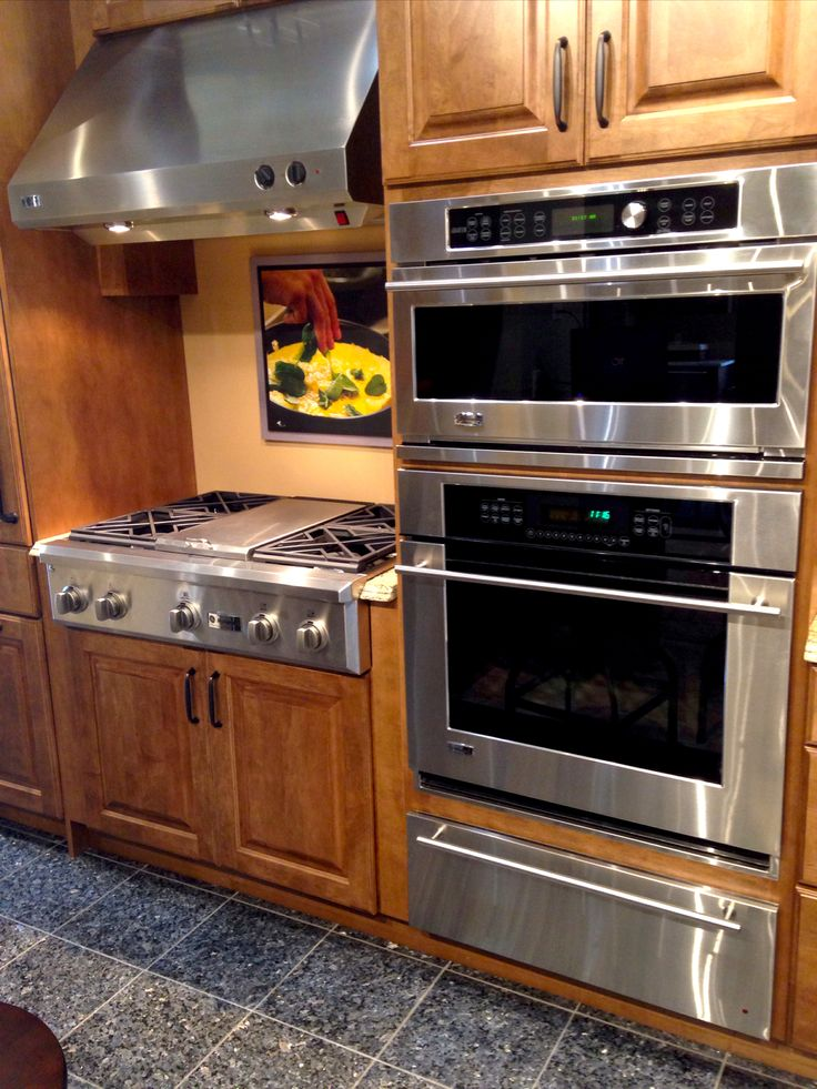 GE Monogram Appliances #NonnsAppliances www.Nonns.com