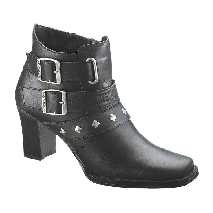 Damen Schuhe Stiefel designer High Heels 4223 Schwarz 40
