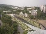 Universidade Feminina Ewha – Seul – Coreia doSul - dominique perrault