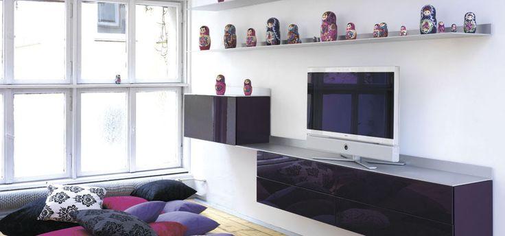 schönbuch Dielenmöbel und Garderoben - Drifte Wohnform
