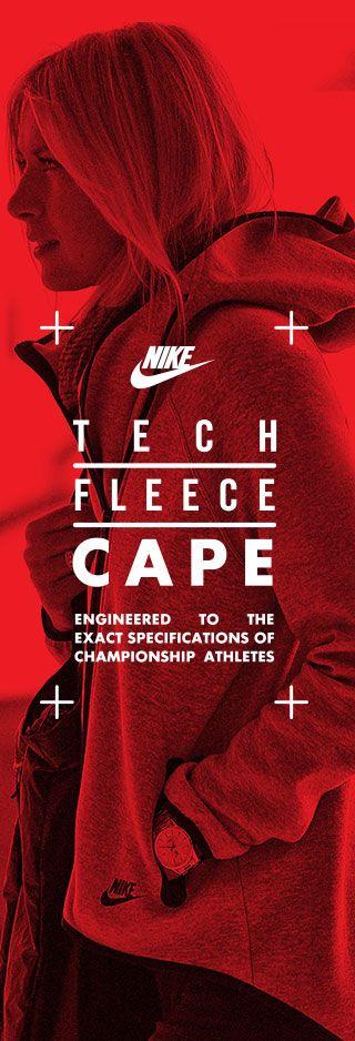 Nike Tech Pack. Nike.com.