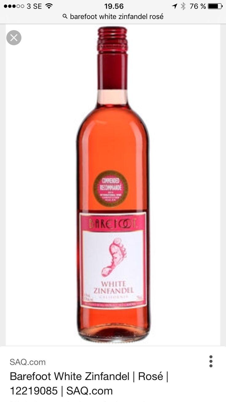 Rosé Ronneby Brunn