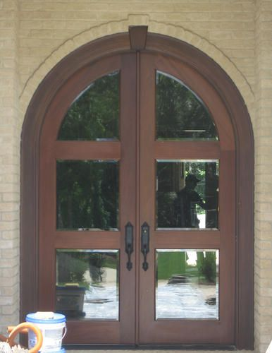 Best 25 wood entry doors ideas on pinterest modern for French style entry doors