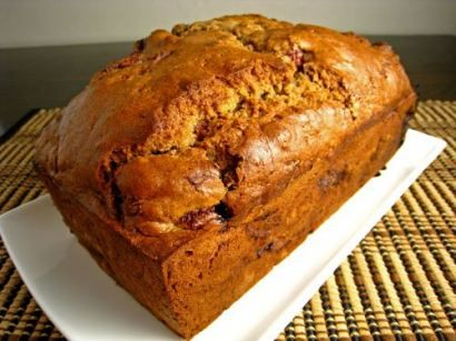 Sour Cream Herb Bread - Old Style & Favourite South-African Recipes