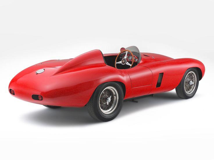 Ferrari 750 Monza Spyder '1954