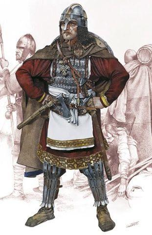 armor scotland 10th century - Google Search