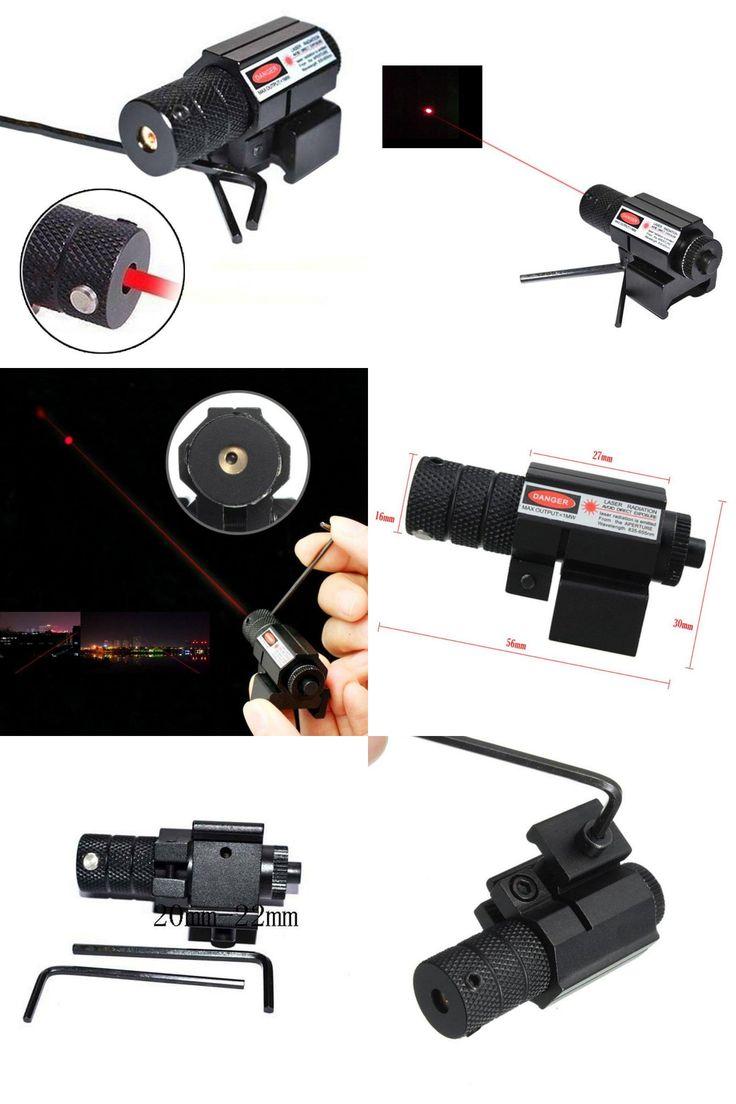 [Visit to Buy] Tactical Red Dot Laser Sight Scope w/ Mount 21mm Picatinny Rail Mount + 2x Wrench Gun Rifle Pistol Hunting Optics #Advertisement
