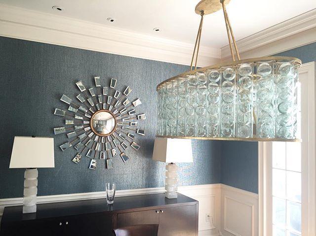 Best 25 Powder Room Lighting Ideas On Pinterest: 25+ Best Ideas About Rectangular Chandelier On Pinterest
