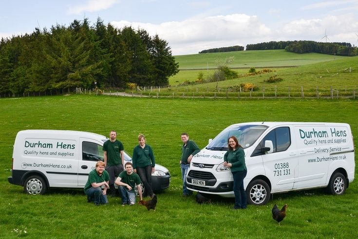 A LIVE poultry supplier is in the running for a national business award after triumphing in the regional heats.