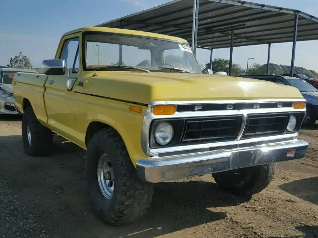1977 #Ford F150 for Sale at Online #TrucksAuction. Place your Bid http://www.autobidmaster.com/carfinder-online-auto-auctions/lot/19474077/COPART_1977_FORD_F150_SALVAGE_ACQUISITION_BILLOFSALE_SAN_DIEGO_CA/