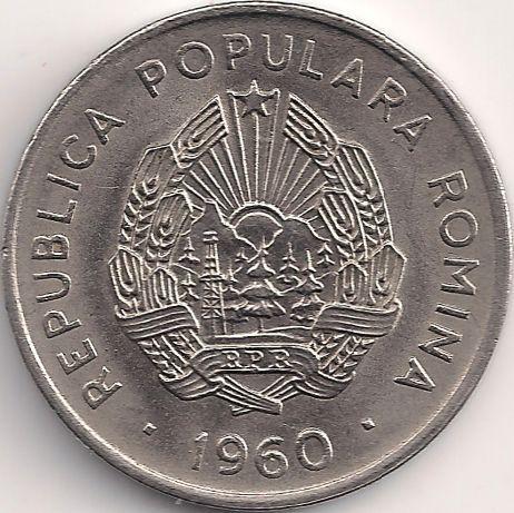 Motivseite: Münze-Europa-Südosteuropa-Rumänien-Leu-0.15-1960