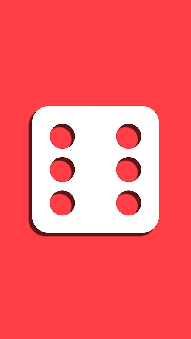 Dìce on App Store:   Yes now you can throw away all the dice you have at home! This app will revolutionize the world of board games table and casino! You will always have in my pocket all types of nuts in the world (some of these will find them just by downloading the app) and have the chance to get them...  Developer: Marco Tini  Download via AppZapp http://ift.tt/1fTsp6T
