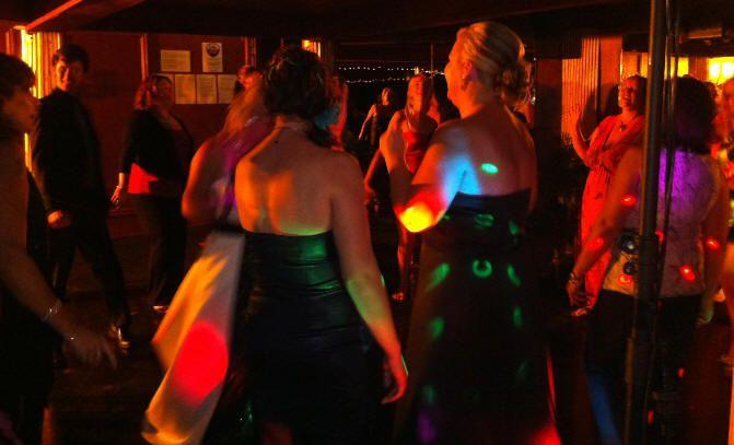 Top Party Event DJs @ Alan Casey Entertainment Agency