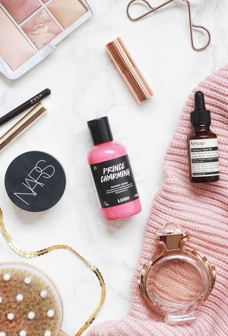 Winter Beauty Picks