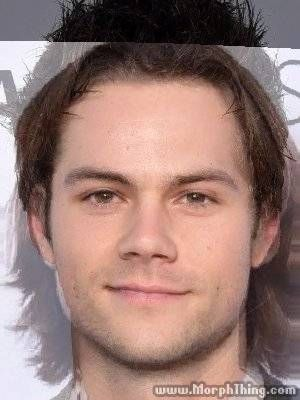Jared Padalecki and Dylan O'Brien