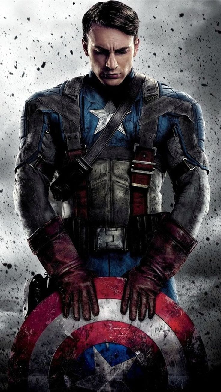 Captain America                                                                                                                                                                                 More