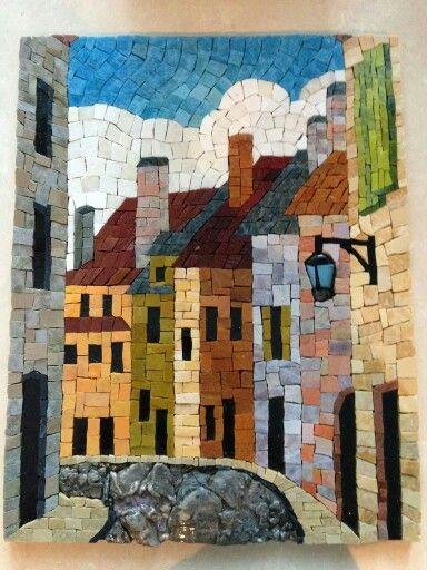 Mosaic Beach Studio