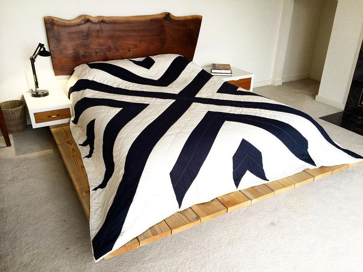 668 Best Images About Modern Quilts On Pinterest