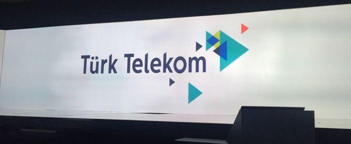 Türk Telekom'un Logosu Değişti, Avea Telekom'un Bünyesine Katıldı!