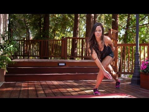 Check out this awesome HIIT workout at Thank you to Greatist.com and Grokker Inc. for helping me share my passion for fitness with the world. I never imagined in my wildest dreams that I would one ...