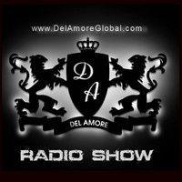 Del Amore Radio Show Episode #38  + DJ Shiyam (Sri Lanka)   Guest Mix by DelAmoreGlobal on SoundCloud